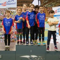 Kids Cup DAEM8903 result